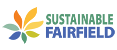 Sustainable Fairfield logo
