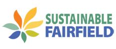Sustainable Fairfield logo