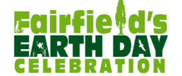Fairfield's Earth Day Celebration logo