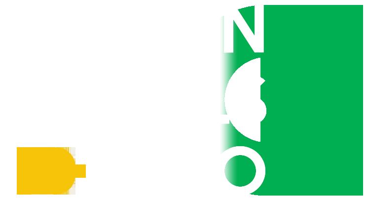 Green Wheels Expo Logo