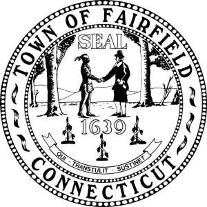Town of Fairfield seal
