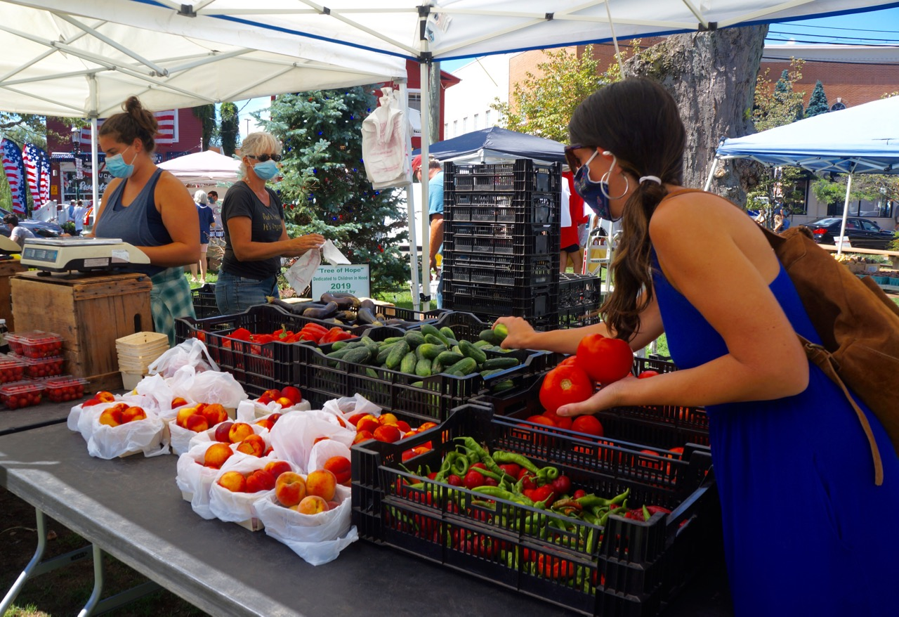 Fairfield Farmer's Market
