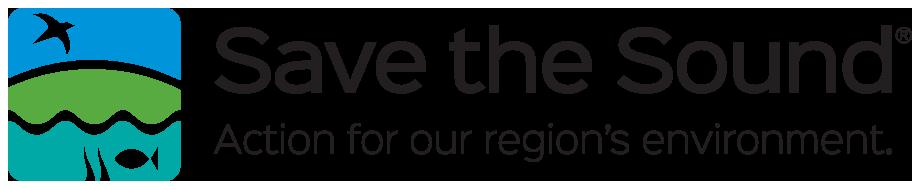 Save the Sound Logo